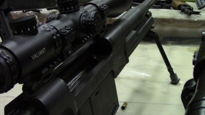 "The awesome 12.7x108mm ""anti-materiel"" rifle"